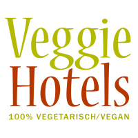 Veggie Hotels - Award